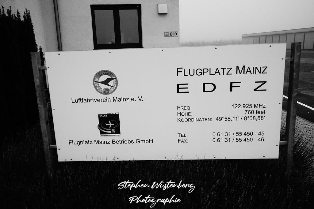 DSC01277 | Flugplatz Mainz Finthen SW