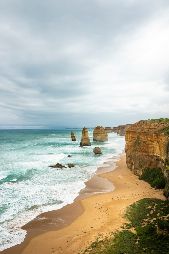 Twelve Apostles 1 - Victoria