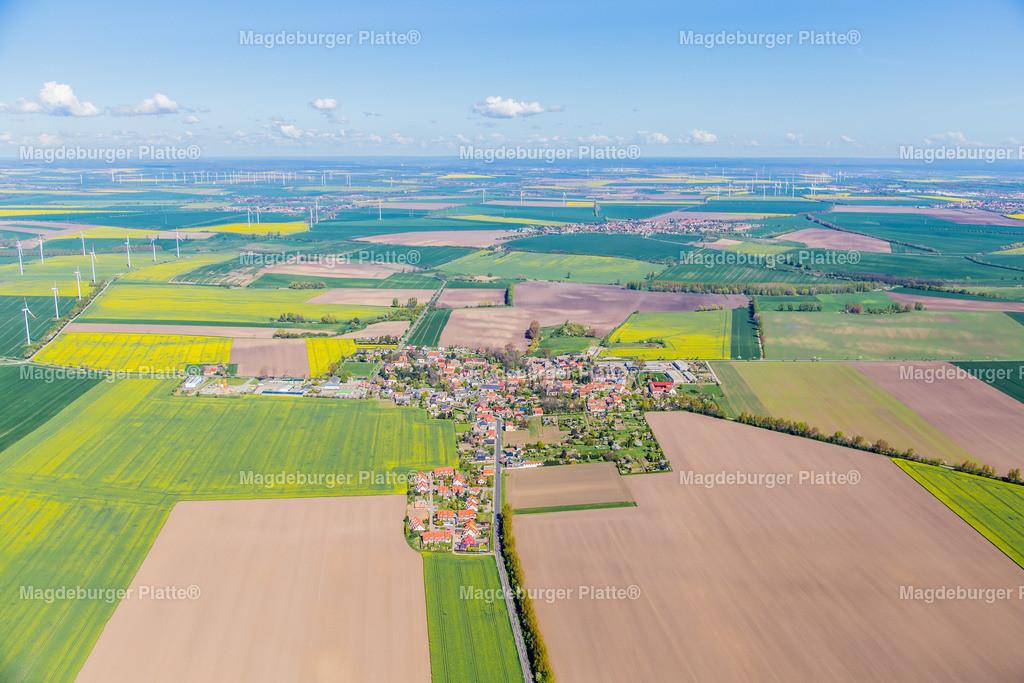 Luftbild Klein Rodensleben-5829