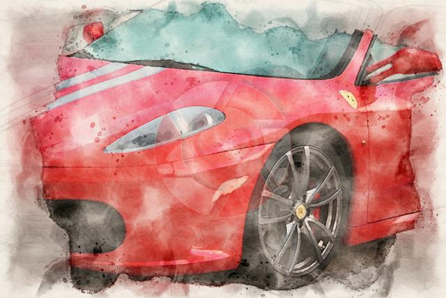 Ferrari | Sportwagen der Extraklasse