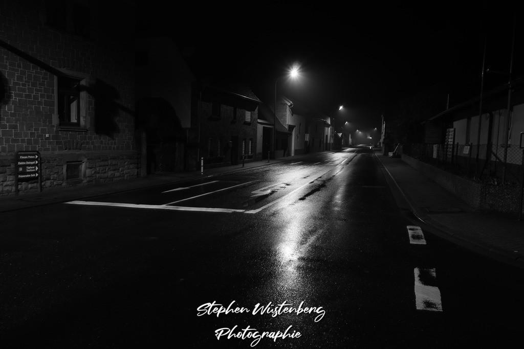 DSC00870 | Lohnsfeld at Night