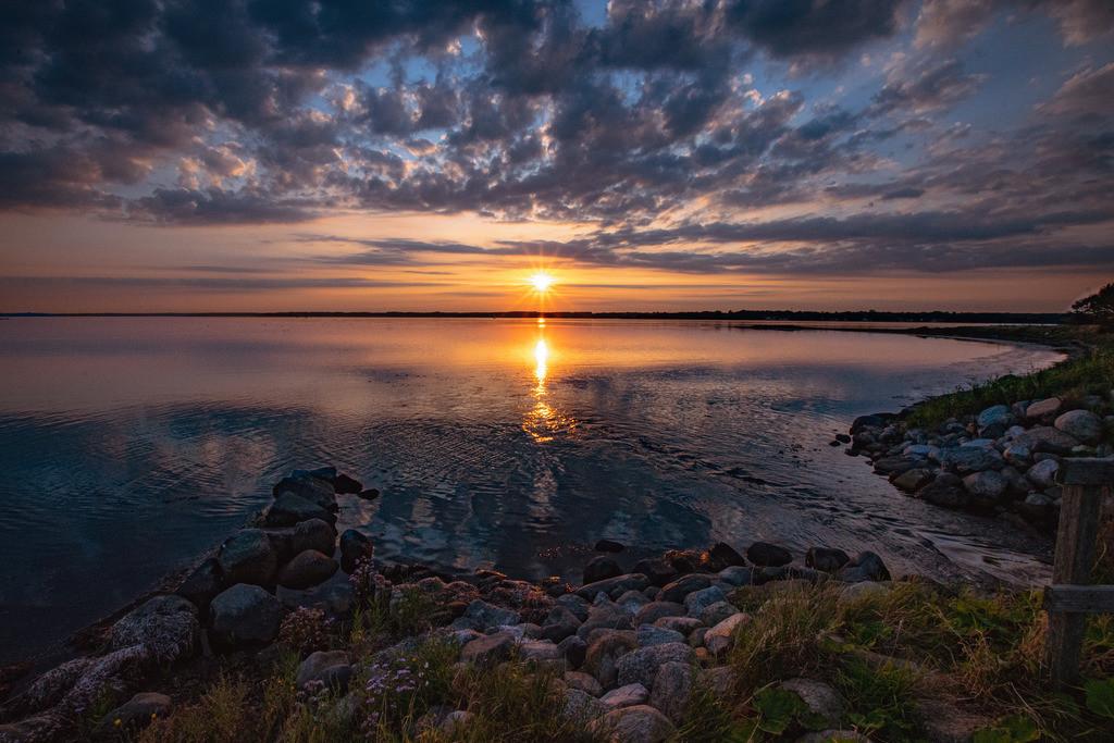 20190825-Sunset at Holnis II