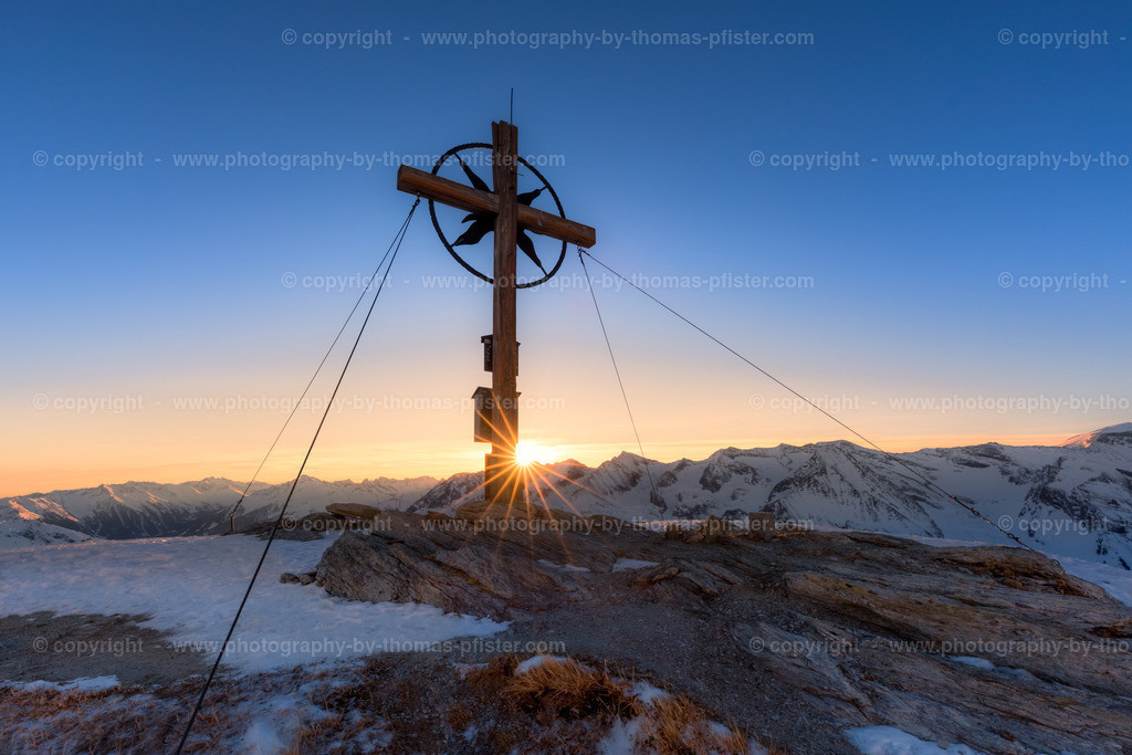 Grüblspitze Sonnenaufgang-1