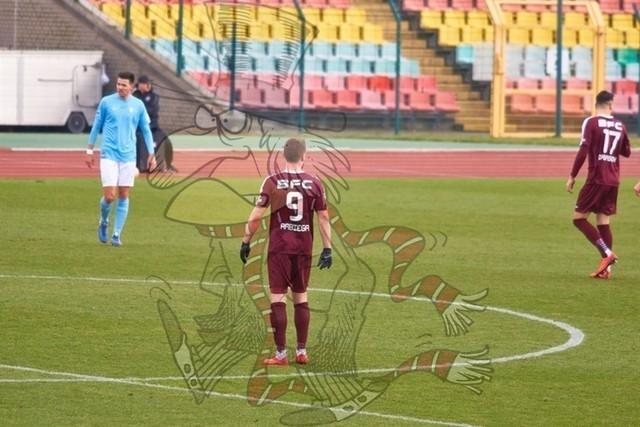 BFC Dynamo vs. FC Viktoria 89 042