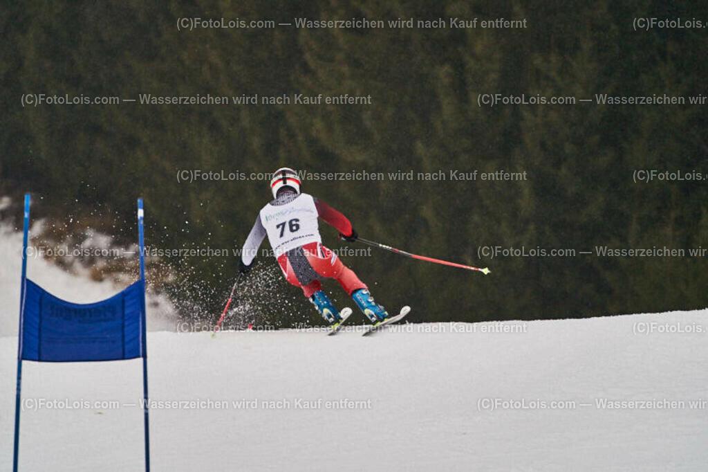 444_SteirMastersJugendCup_Pagger Rudolf | (C) FotoLois.com, Alois Spandl, Atomic - Steirischer MastersCup 2020 und Energie Steiermark - Jugendcup 2020 in der SchwabenbergArena TURNAU, Wintersportclub Aflenz, Sa 4. Jänner 2020.