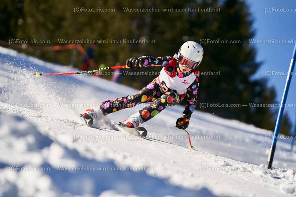 0226_KinderLM-RTL-I_Trattenbach_Auer Luca | (C) FotoLois.com, Alois Spandl, NÖ Landesmeisterschaft KINDER in Trattenbach am Feistritzsattel Skilift Dissauer, Sa 15. Februar 2020.