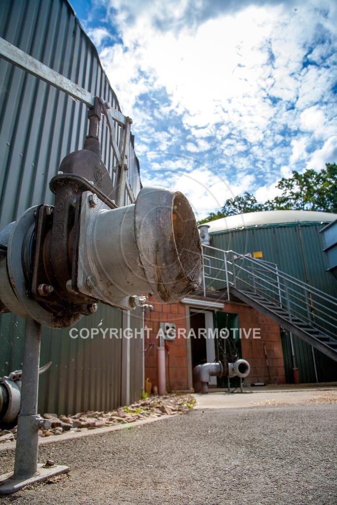 20090613-IMG_2976 | alternative Energie Biogas - AGRARFOTO Bildgagentur