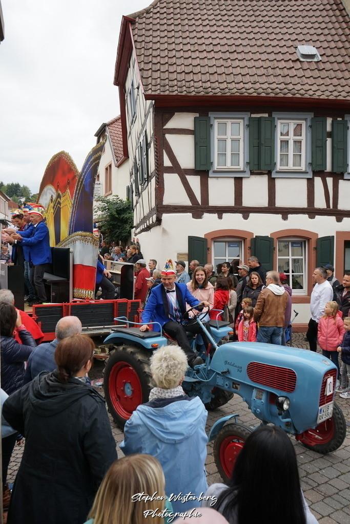 DSC07560 | Umzug zum 70.Nordpfälzer Herbstfest