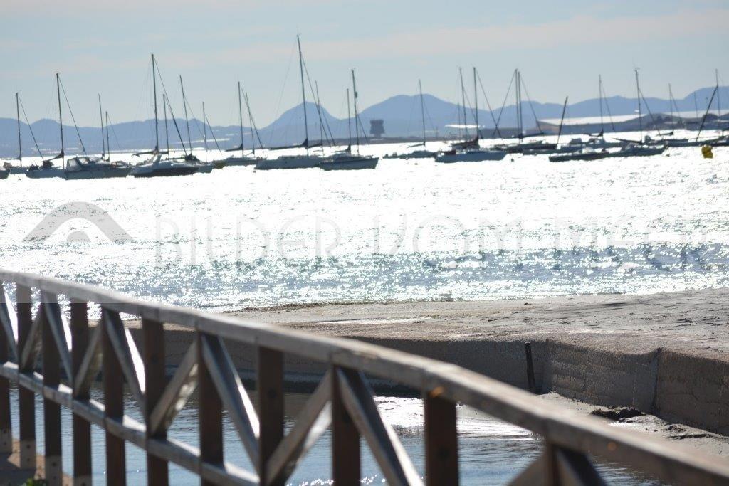 Bilder vom Meer | San Pedro del Pinatar, Spanien