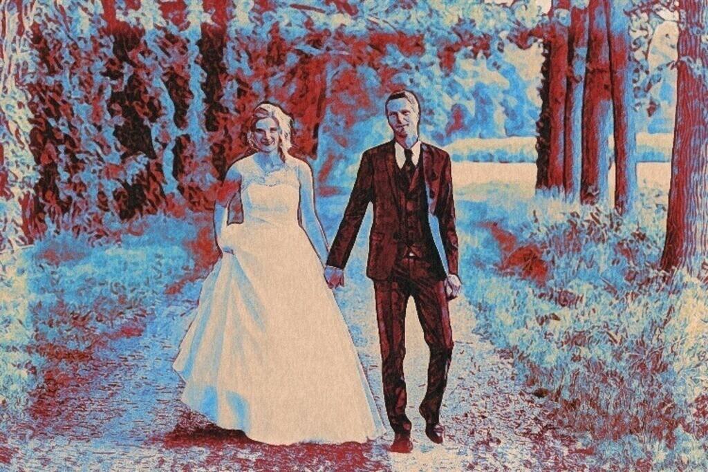 Brautpaar 3 Bild 007