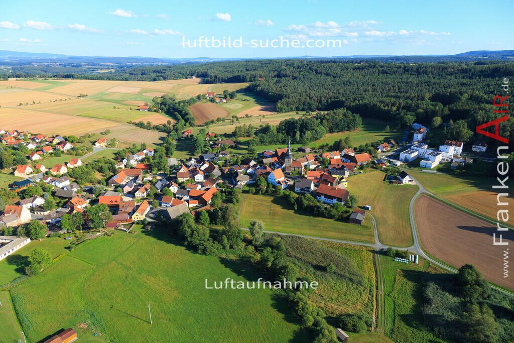 thurnau-2015-2781 | Luftbild von  Thurnau - Luftaufnahme wurde 2015 von https://frankenair.de mittels Flugzeug (keine Drohne) erstellt - die Geschenkidee