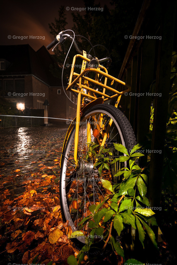Herbstrad