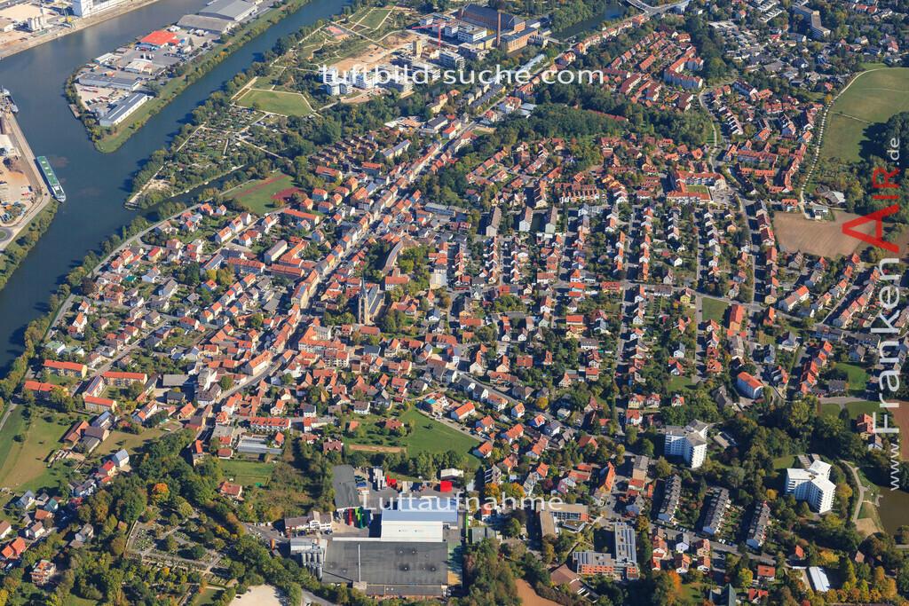 luftbild-bischberg-2015-5696 | Luftbild von  Bischberg - Luftaufnahme wurde 2015 von https://frankenair.de mittels Flugzeug (keine Drohne) erstellt - die Geschenkidee