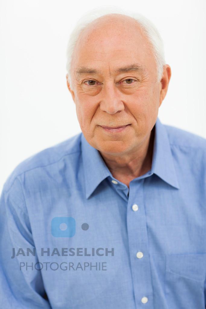 """Klaus Mikoleit   Rote Rosen - Fototermin am 2.9.2013 in Hamburg. Die ARD-Telenovela """"Rote Rosen"""