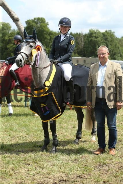 Lußhof_Championatsehrung_Landeschampionat_Geländepferde (2)