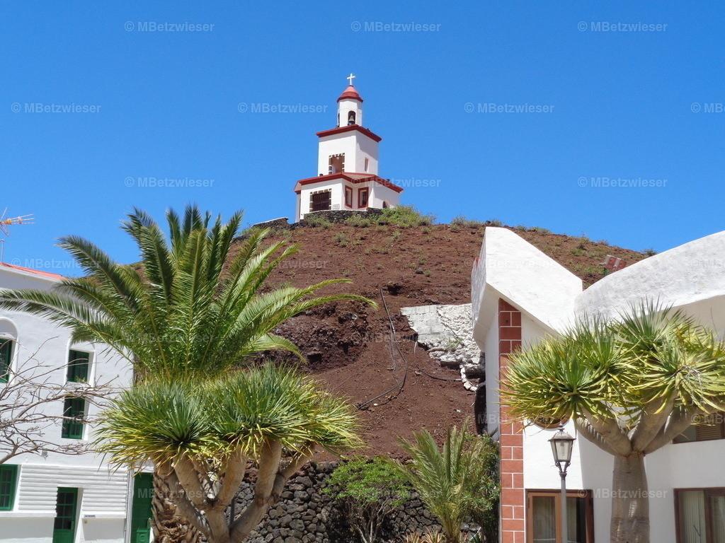 DSC01309 | Glockenturm von La Frontera