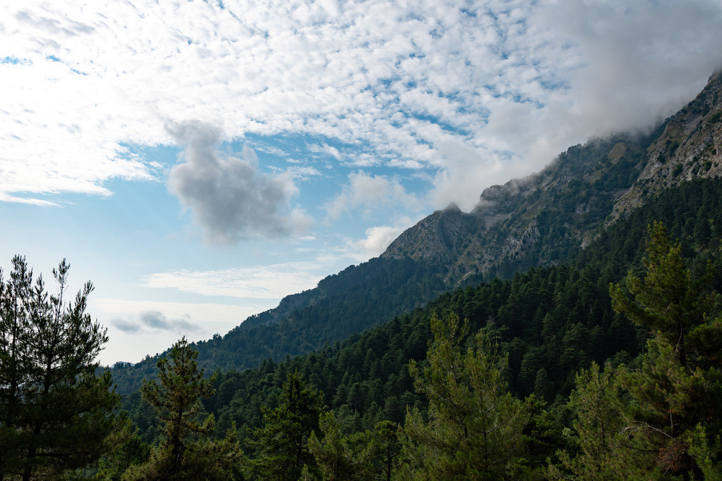 20190713-View to mount Ipsarion