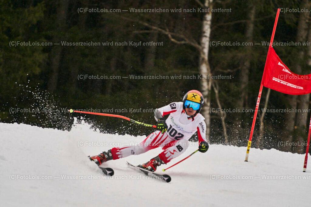 617_SteirMastersJugendCup_Edlinger Raimund | (C) FotoLois.com, Alois Spandl, Atomic - Steirischer MastersCup 2020 und Energie Steiermark - Jugendcup 2020 in der SchwabenbergArena TURNAU, Wintersportclub Aflenz, Sa 4. Jänner 2020.