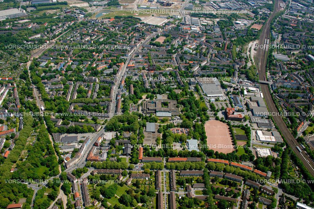 ES10058340 |  Essen, Ruhrgebiet, Nordrhein-Westfalen, Germany, Europa, Foto: hans@blossey.eu, 29.05.2010