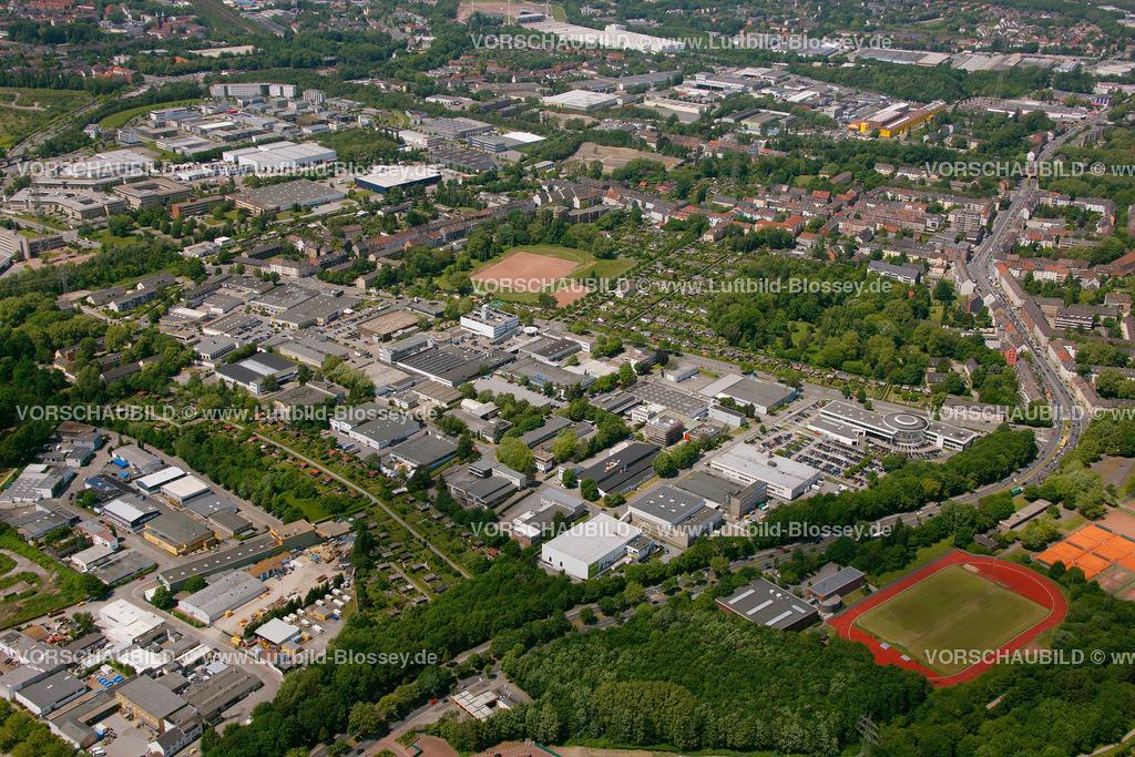 ES10058476 |  Essen, Ruhrgebiet, Nordrhein-Westfalen, Germany, Europa, Foto: hans@blossey.eu, 29.05.2010
