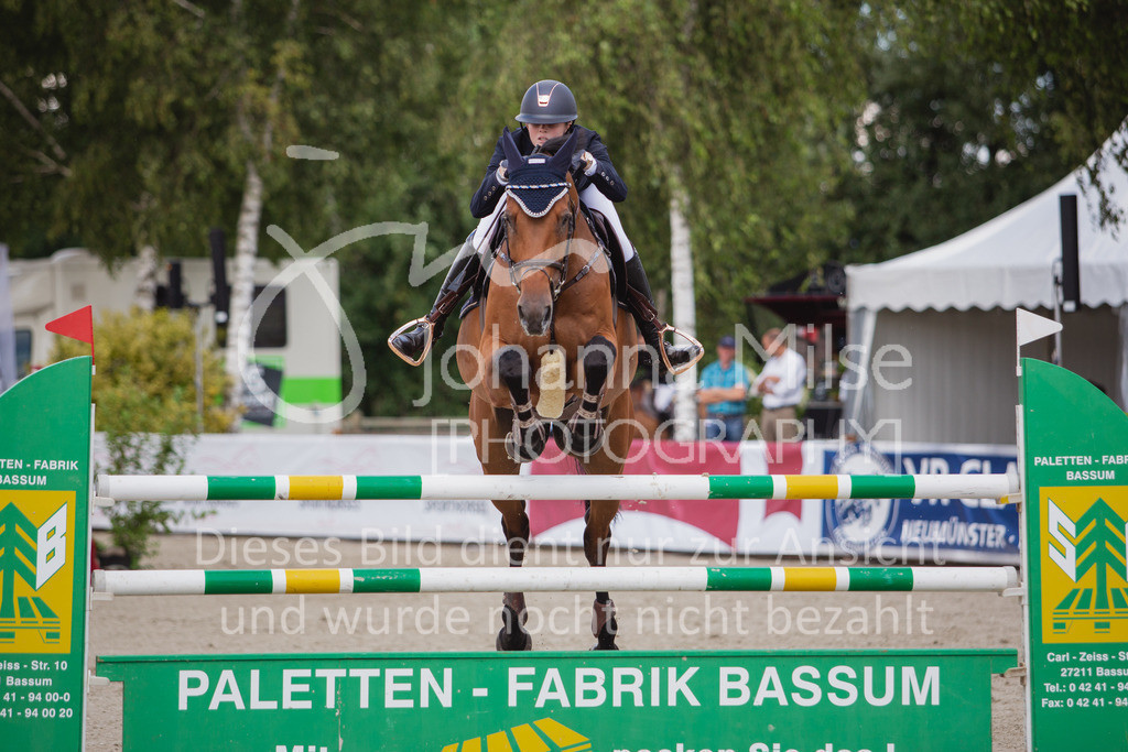 200726_Wohlde_M2-Springen-205 | Late Entry Wohlde Pedersen Sporthorses 26.07.2020 Springprüfung Kl. M** 7jährig + ält. Pferde