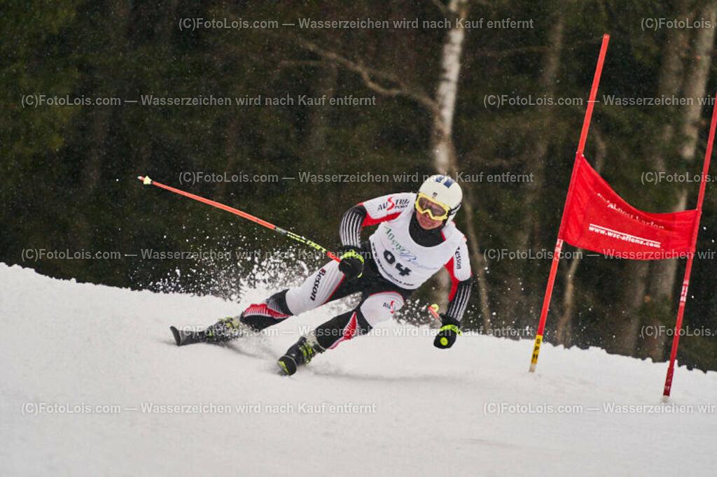 487_SteirMastersJugendCup_Fuchs Manfred | (C) FotoLois.com, Alois Spandl, Atomic - Steirischer MastersCup 2020 und Energie Steiermark - Jugendcup 2020 in der SchwabenbergArena TURNAU, Wintersportclub Aflenz, Sa 4. Jänner 2020.