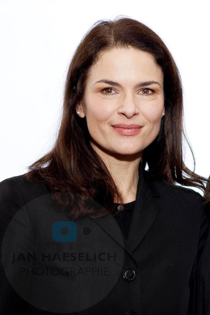 Barbara Auer | Barbara Auer -Fototermin am 06.02.2009 in Hamburg zum ZDF Dreiteiler