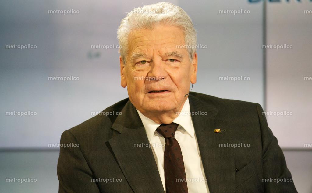 Joachim Gauck (2)