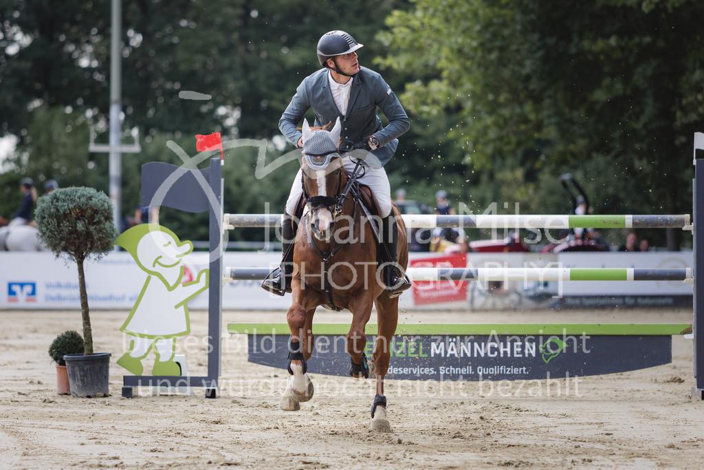 210822_Delbrueck_GroßerPreis-419 | Delbrück Masters 2021 22.08.2021 Großer Preis Springprüfung Kl. S* mit Stechen
