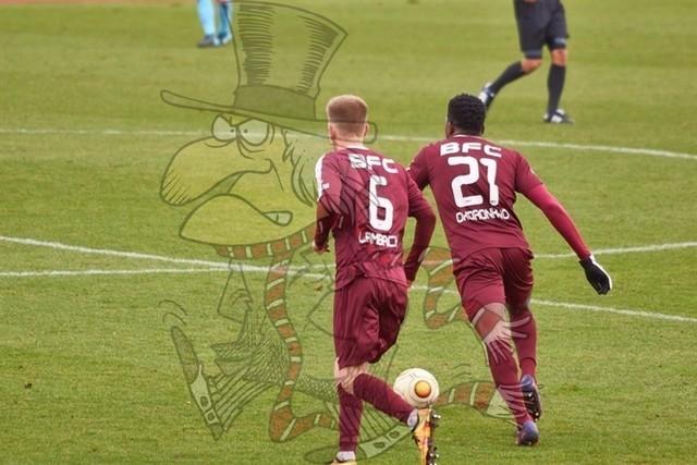BFC Dynamo vs. FC Viktoria 89 061