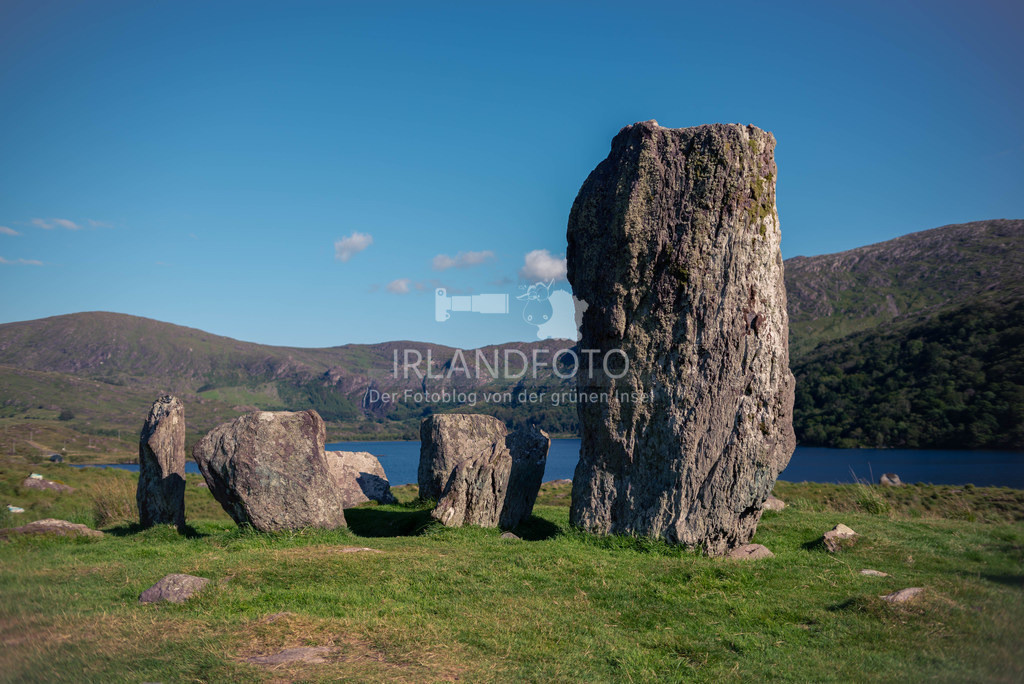 Uragh Stonecircle, Co. Kerry