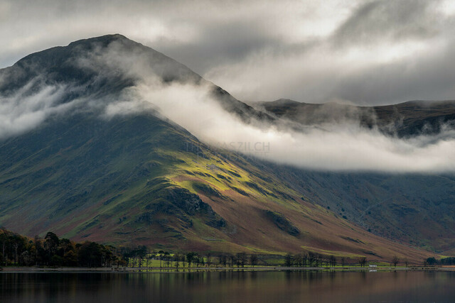 Buttermere Mountain