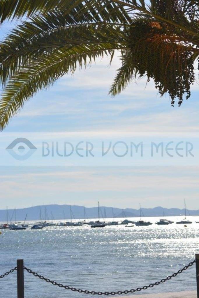 Bilder vom Meer | Blick auf das Mar Menor