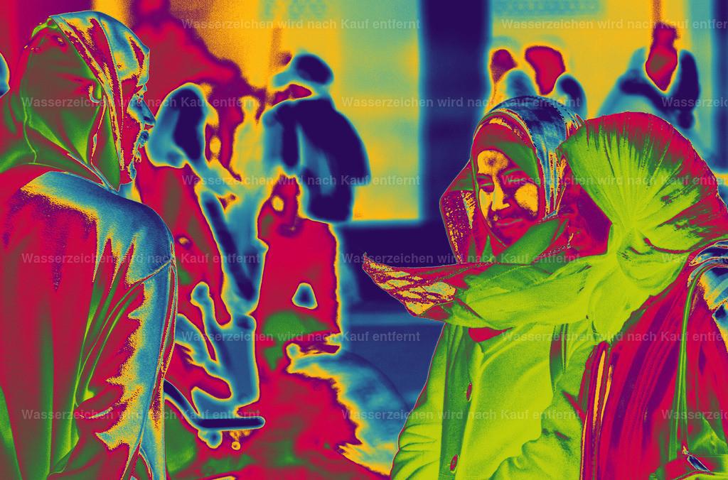 The Speaker   Marokko, Marrakesch, Photokunst, Kunstwerk, wallpaper, art