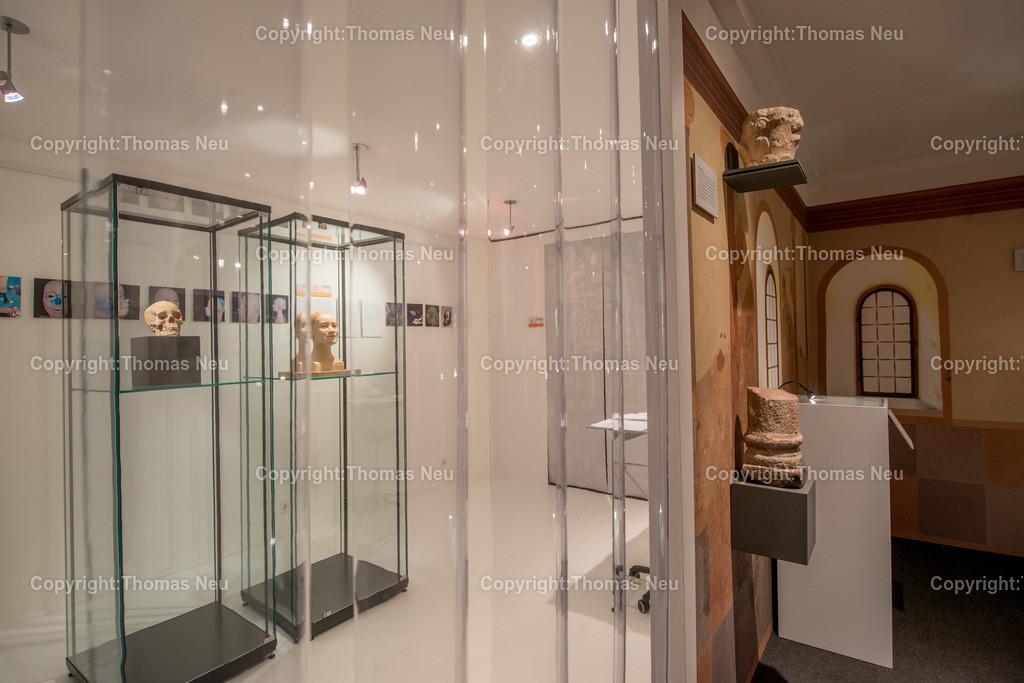 Museum-2 | Bensheim,Museum, Unsere Vorfahren, Stadtmagazin 39, Mira Winger, ,, Bild: Thomas Neu,, Bild: Thomas Neu