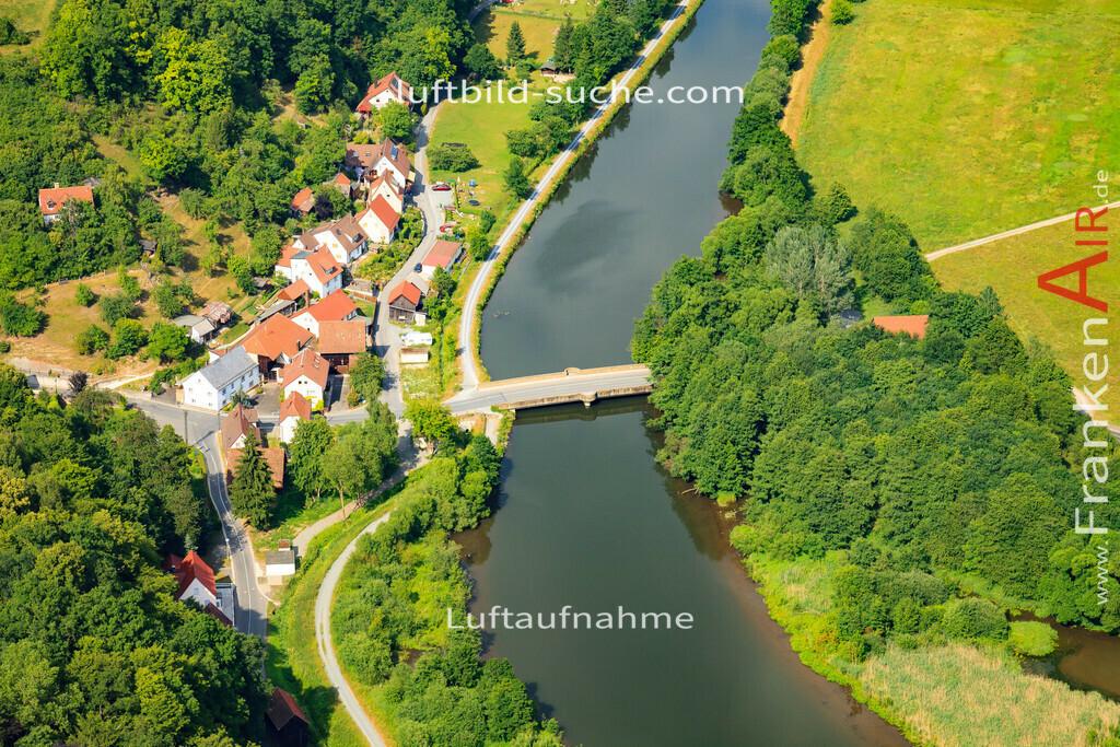 burghaig-kulmbach-2014-791 | Luftbild von Burghaig Kulmbach - Luftaufnahme wurde 2014 von https://frankenair.de mittels Flugzeug (keine Drohne) erstellt - die Geschenkidee
