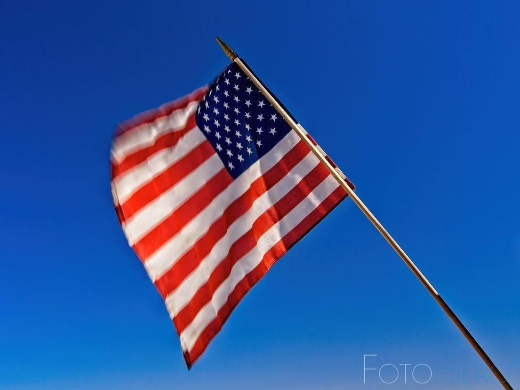 Flagge USA | Flagge USA, Stars and Strips