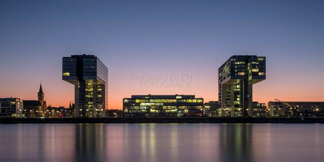 Bonn Nightscape 3