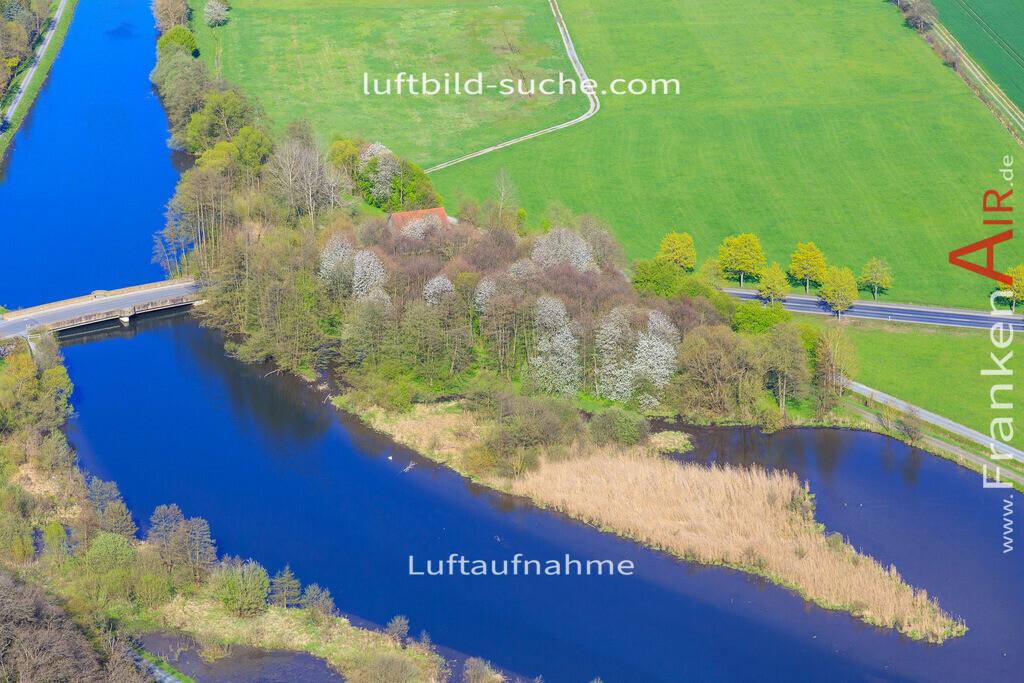 burghaig-kulmbach-2016-2044 | Luftbild von Burghaig Kulmbach - Luftaufnahme wurde 2016 von https://frankenair.de mittels Flugzeug (keine Drohne) erstellt - die Geschenkidee