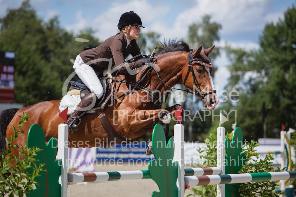 200726_Wohlde_M2-Springen-152 | Late Entry Wohlde Pedersen Sporthorses 26.07.2020 Springprüfung Kl. M** 7jährig + ält. Pferde