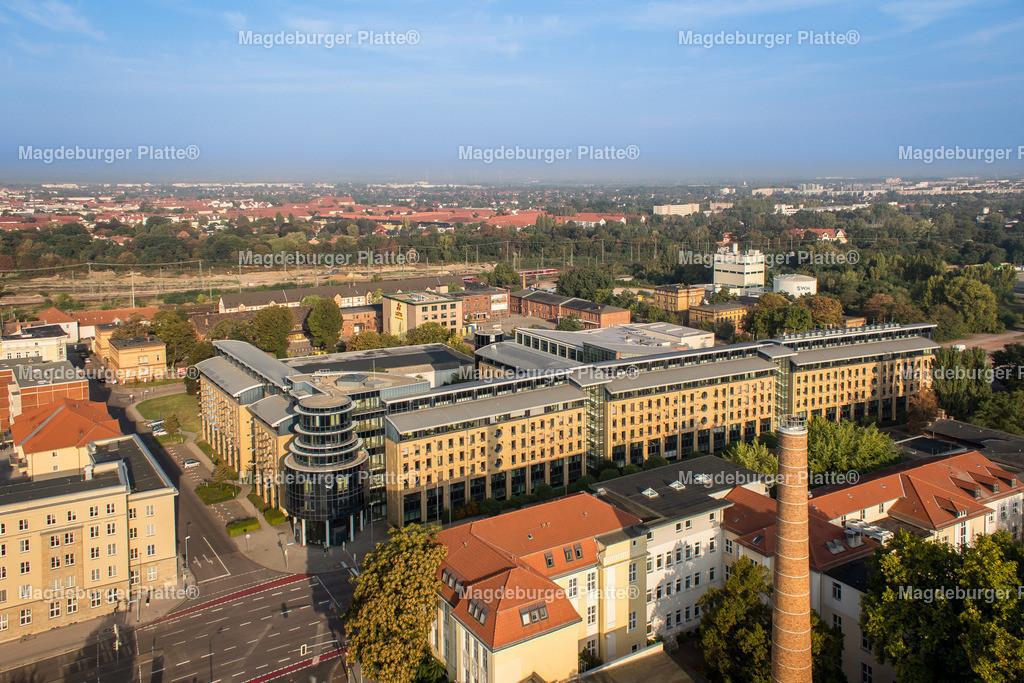 Magdeburg Allee Center Kreuzung Blaer Bock-3758