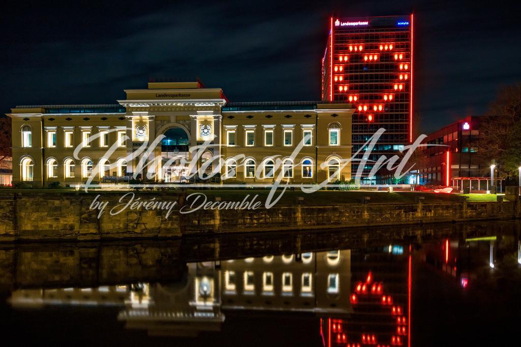 Braunschweig zeigt Herz