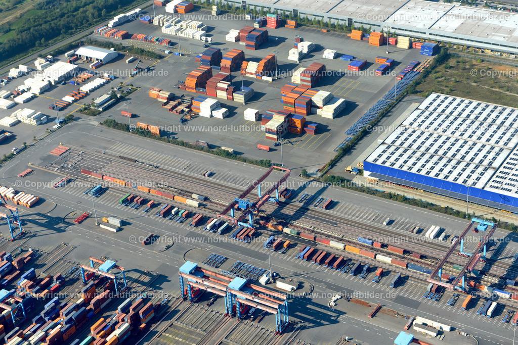 Hamburg Altenwerder HHLA_ELS_4107120916 | Hamburg - Aufnahmedatum: 12.09.2016, Aufnahmehöhe: 430 m, Koordinaten: N53°30.284' - E9°56.232', Bildgröße: 7360 x  4912 Pixel - Copyright 2016 by Martin Elsen, Kontakt: Tel.: +49 157 74581206, E-Mail: info@schoenes-foto.de  Schlagwörter:Hamburg,Altenwerder,Hafen,AutomatisierterHafen,Elbe,Luftbild,Luftbilder, Martin Elsen