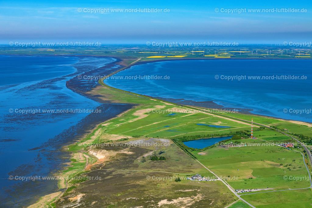 Sylt_Morsum_Rotes_Kliff_hindenburgdamm_ELS_4359310521 | SYLT 31.05.2021 Bucht entlang der Meeres- Küste