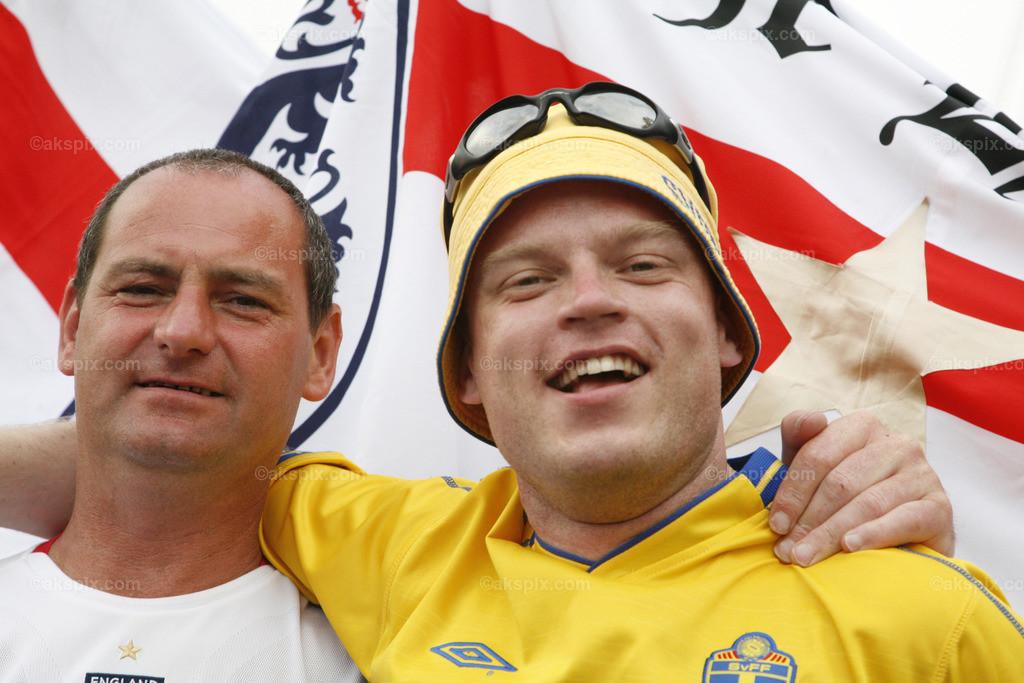 England-sweden