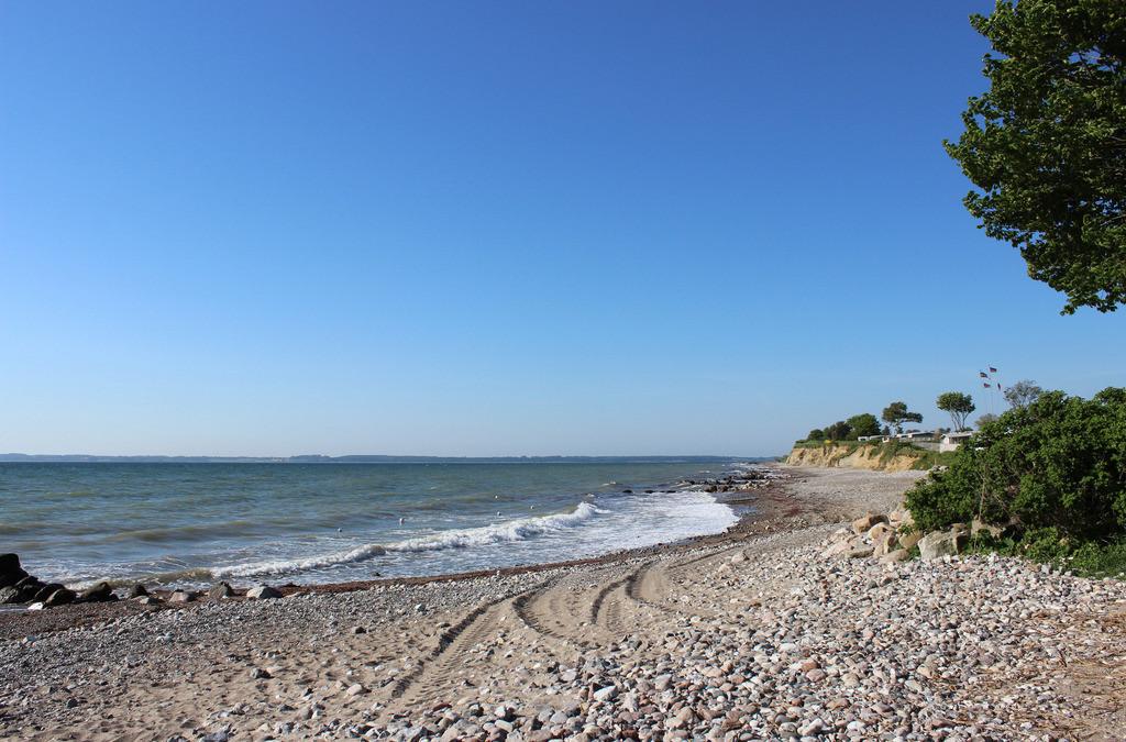 Strand in Hökholz | Strand in Hökholz im Frühling
