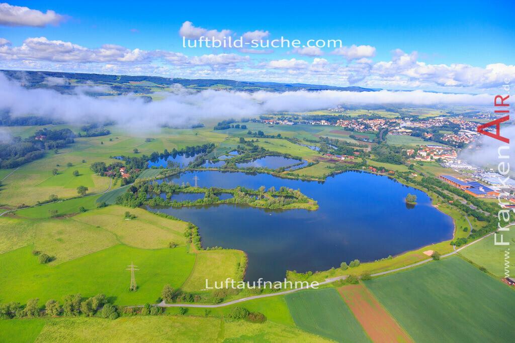oberauhof-kulmbach-2016-138 | Luftbild von Oberauhof Kulmbach - Luftaufnahme wurde 2016 von https://frankenair.de mittels Flugzeug (keine Drohne) erstellt - die Geschenkidee