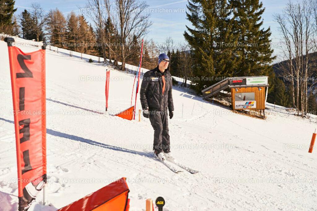 0044_KinderLM-RTL_Trattenbach_Zielraum | (C) FotoLois.com, Alois Spandl, NÖ Landesmeisterschaft KINDER in Trattenbach am Feistritzsattel Skilift Dissauer, Sa 15. Februar 2020.