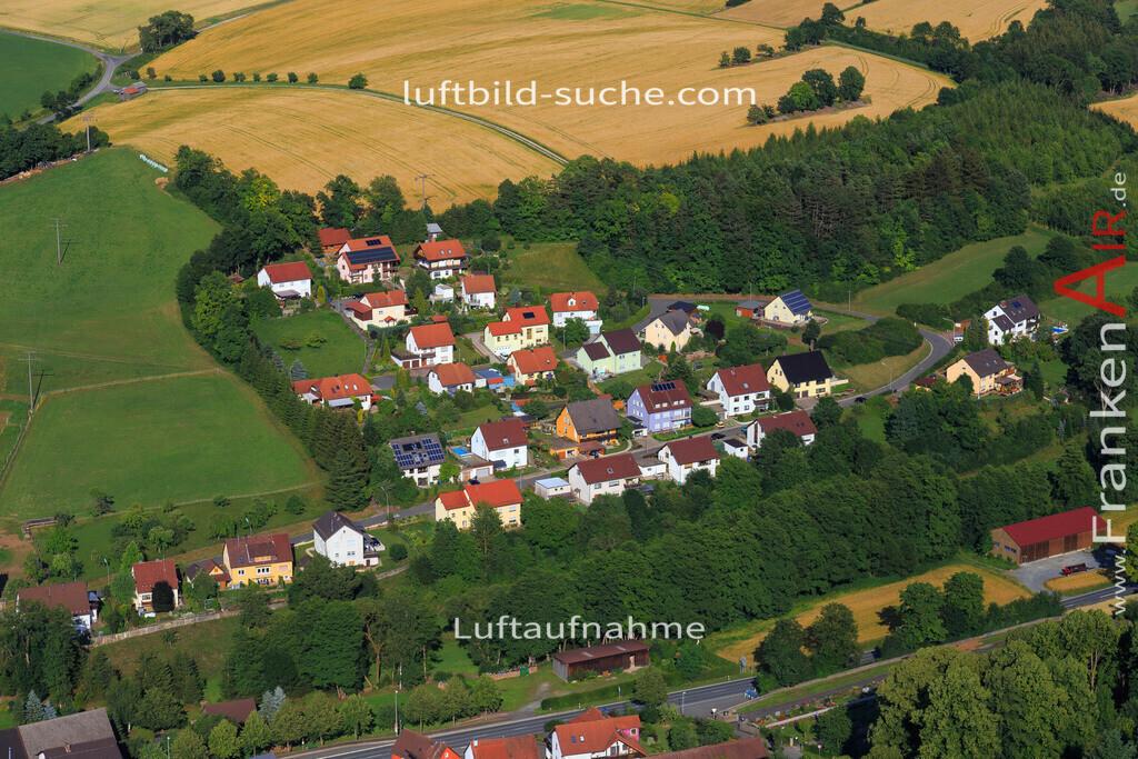 kulmbach-2015-1981 | Luftbild von  Kulmbach - Luftaufnahme wurde 2015 von https://frankenair.de mittels Flugzeug (keine Drohne) erstellt - die Geschenkidee