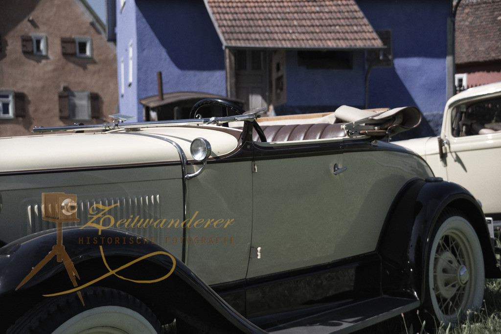 Ford Modell A 1930 (1)